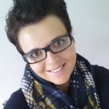Nicole Zwahlen